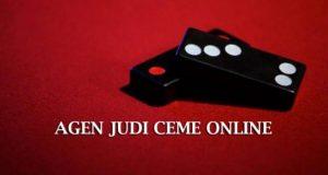 Agen Ceme Online