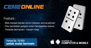QQ Ceme Online
